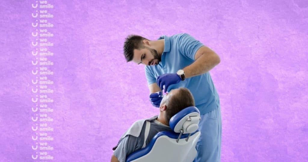 בחירת רופא שיניים
