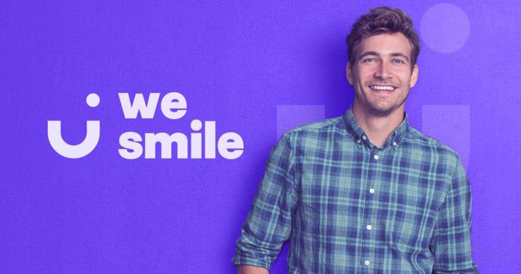 יישור שיניים שקוף לצעירים